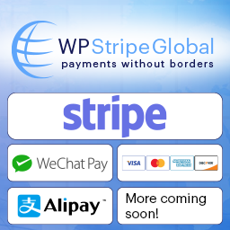WP Stripe Global Payments